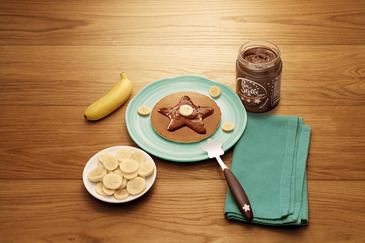 idee pancake