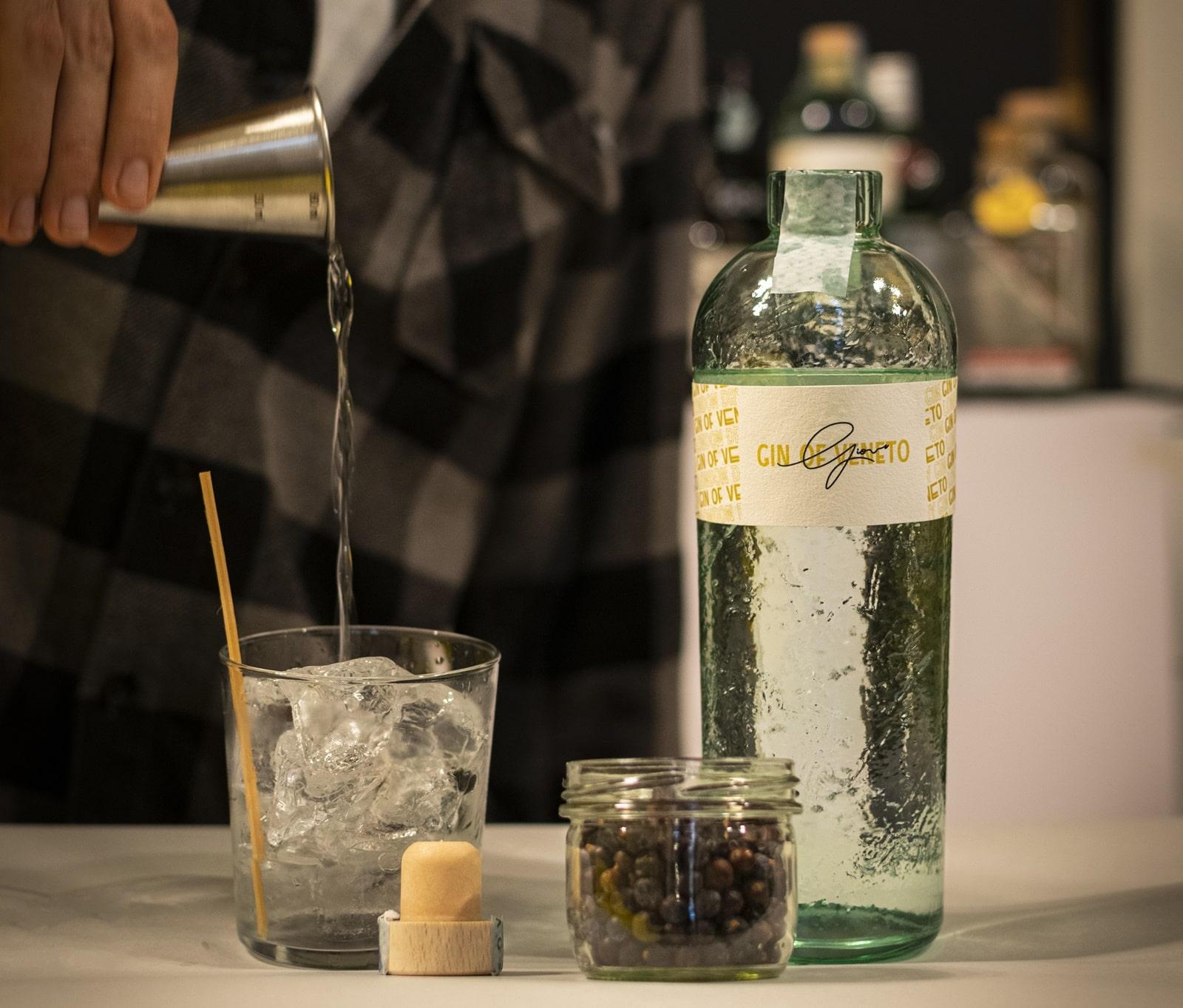 Gin of Veneto