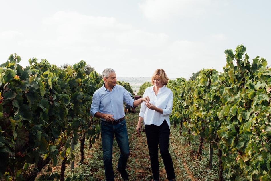 Marina e Stefano Girelli