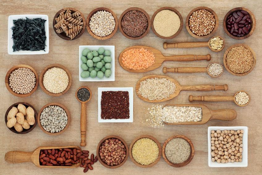 legumi proteici