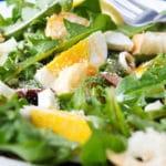 insalata di tarassaco