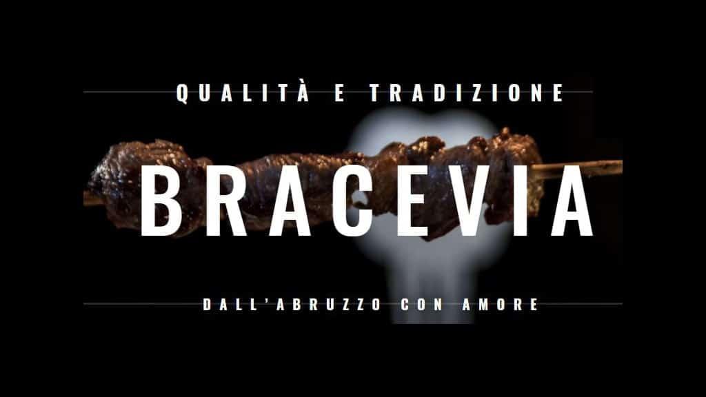 arrosticini Bracevia