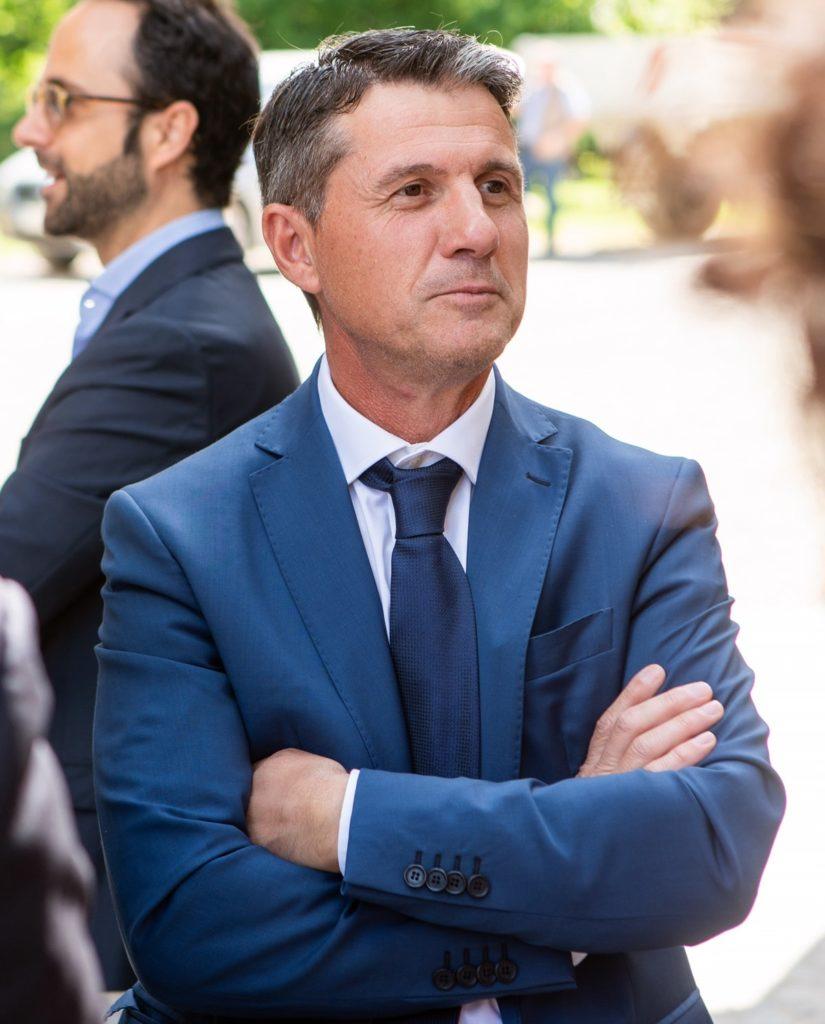 Maurizio Montobbio_ Presidente Consorzio Tutela del Gavi