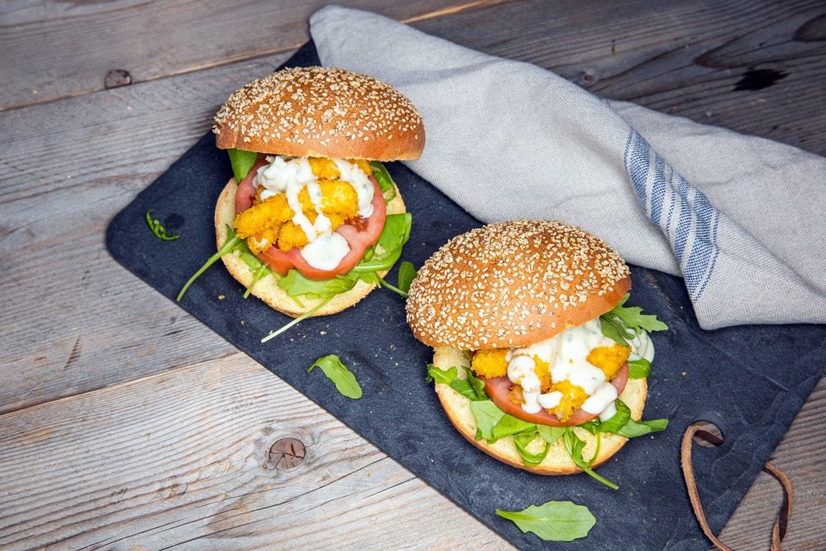 Ricette con gorgonzola hamburger