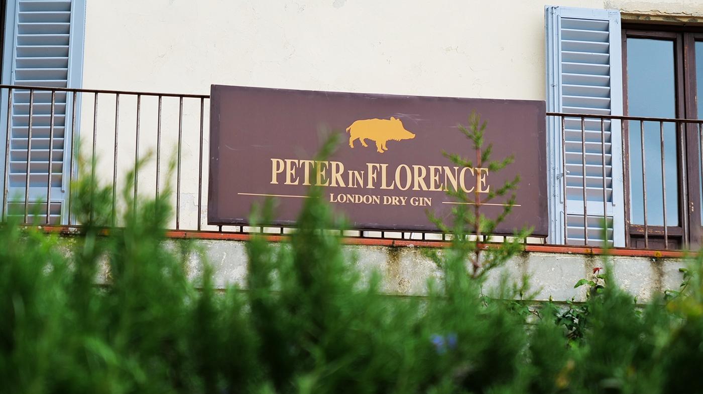 peter in florence resort