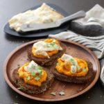 ricette-con-gorgonzola-bruschette