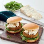 ricette-con-gorgonzola-burger