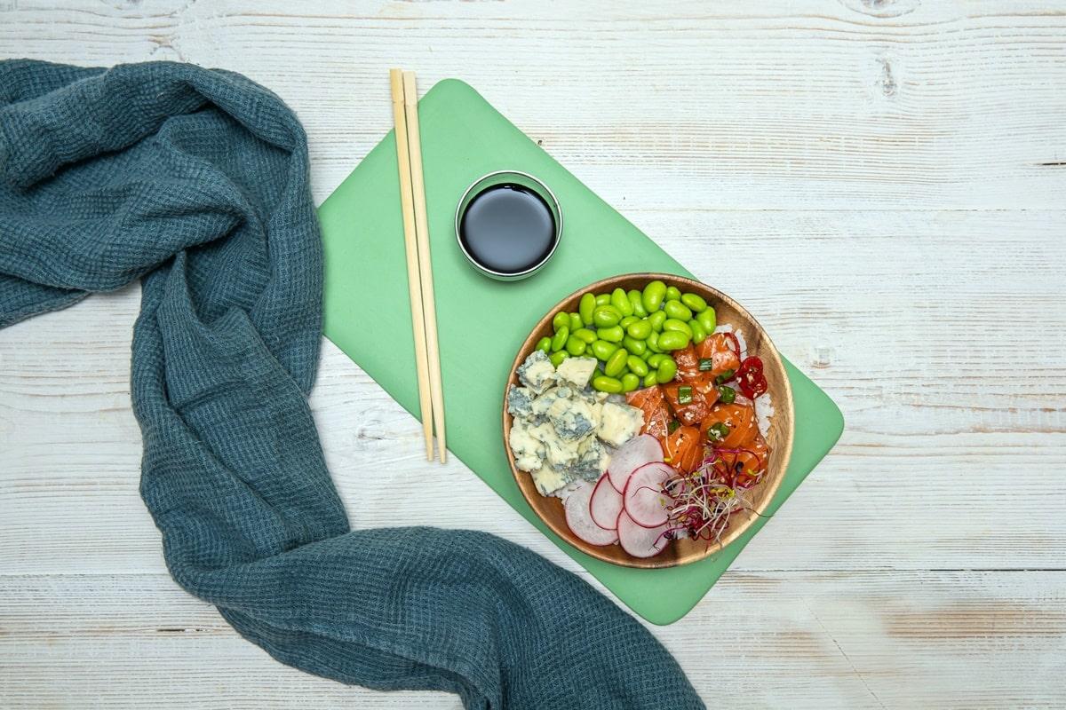 ricette-con-gorgonzola-poke