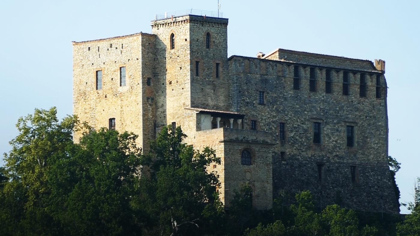 castello oltrepò