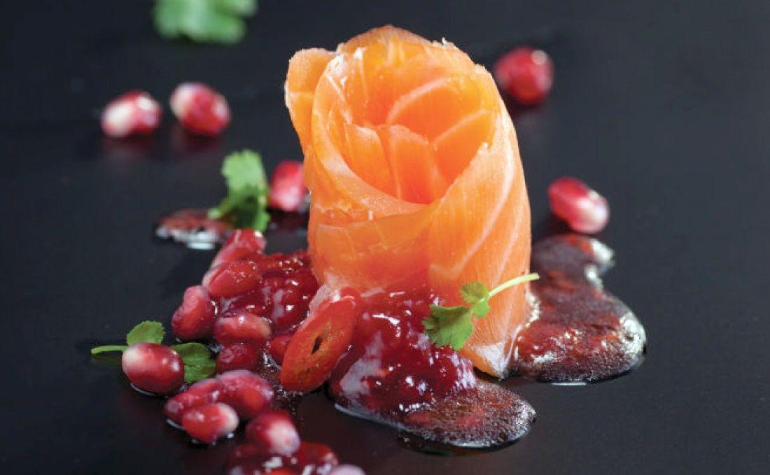 salmone-norvegese