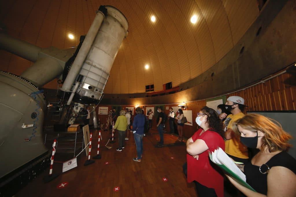 osservatorio di asiago