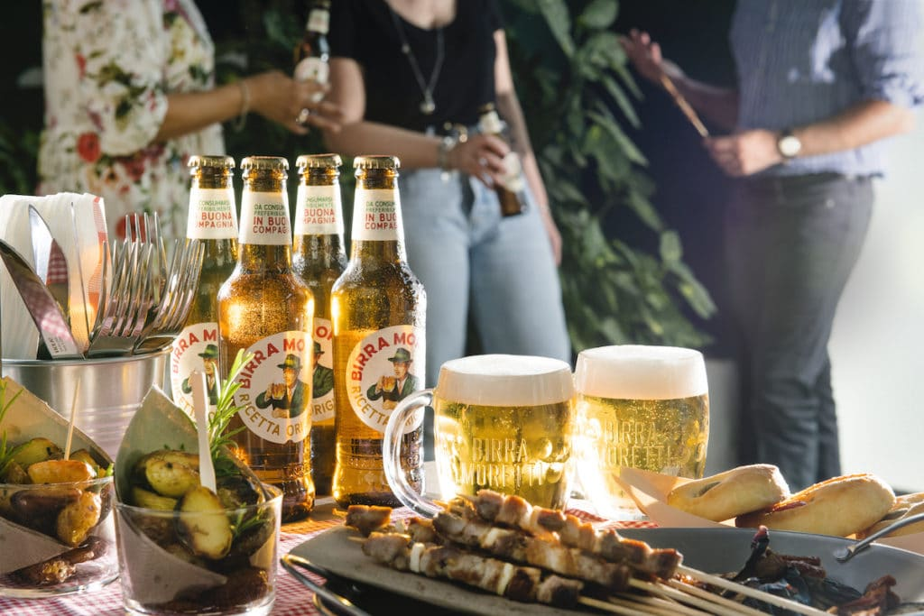 abbinamenti cibo birra