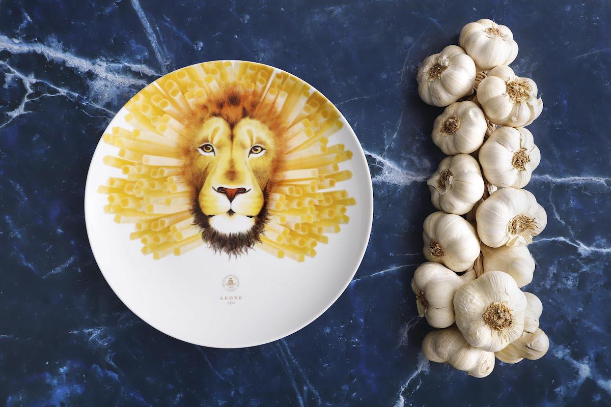 Oroscopo-in-Cucina-Leone-ingrediente-aglio