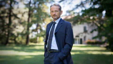 Pietro D'Angeli, Direttore Generale CLAI
