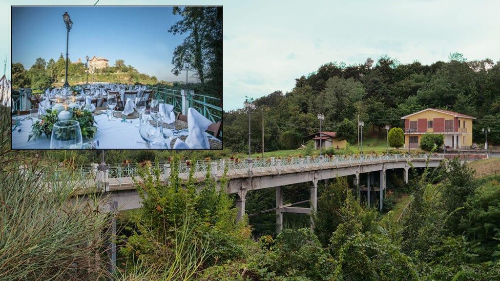 ponte de sapori montaldo roero