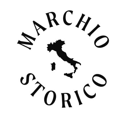 logo marchio storico