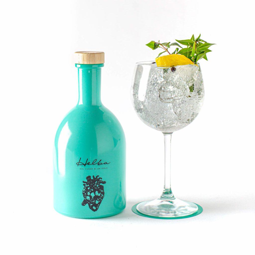 Helba Gin
