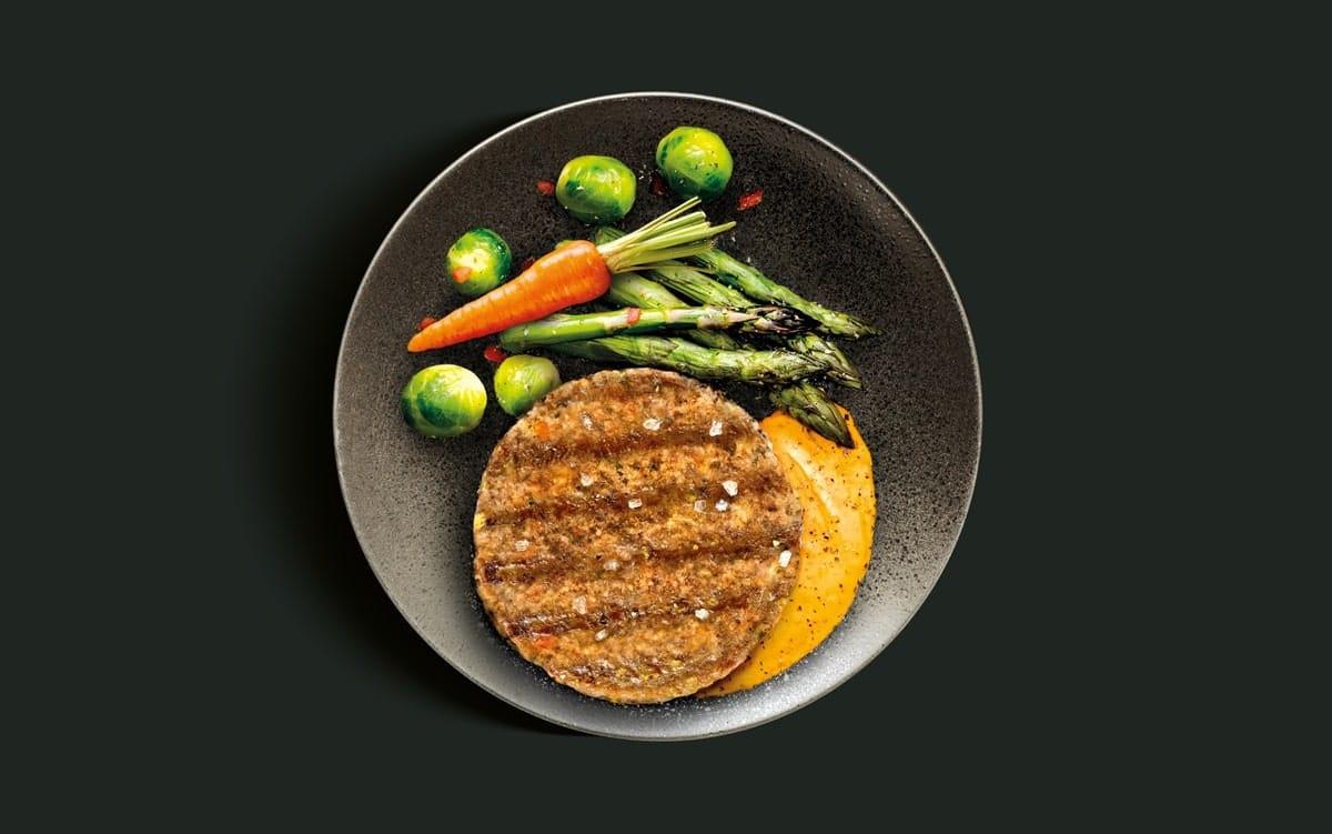 Helix-escargot-burger